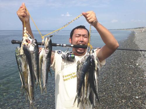 2013/08/04 静岡サーフ